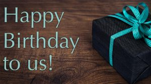 Samphire Club first birthday