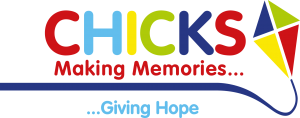 CHICKS logo PNG